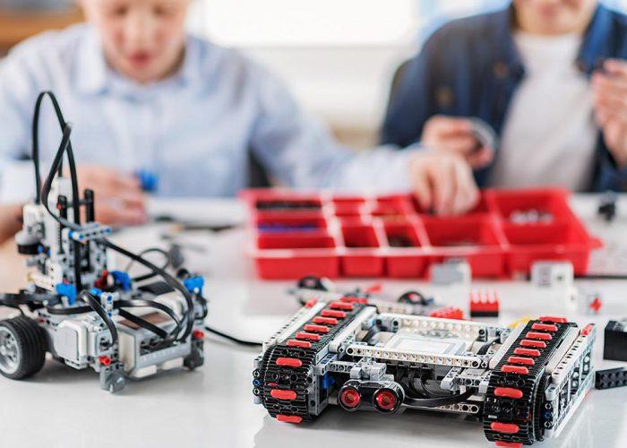 Campus Tecnológico de TeclaS - Navidad 2019