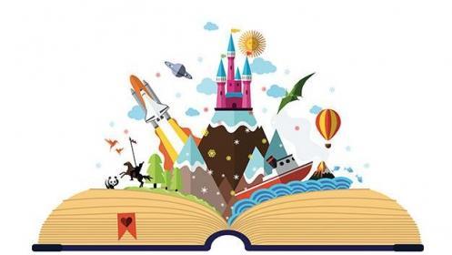 Animación a la lectura y Escritura creativa